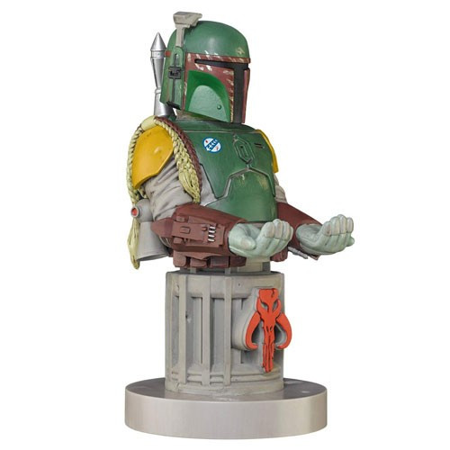 Cable Guy: Boba Fett incl 2-3m Ladekabel