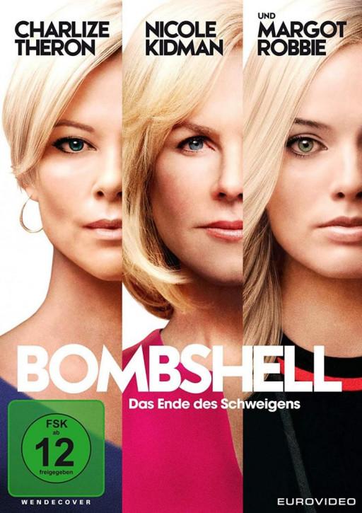 Bombshell - Das Ende des Schweigens [DVD]