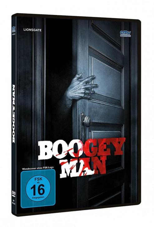 Boogeyman - Der schwarze Mann [DVD]