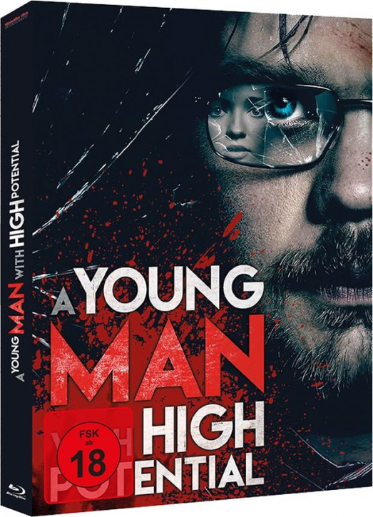 A Young Man With High Potential - Special Edition [Blu-ray+CD]