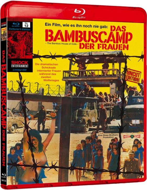 Das Bambuscamp der Frauen [Blu-ray]