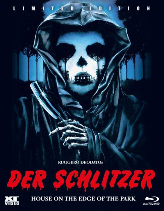 Der Schlitzer - BD Hartbox [Blu-ray]