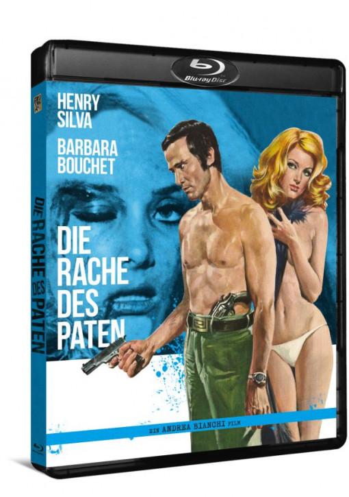 Die Rache des Paten [Blu-ray]