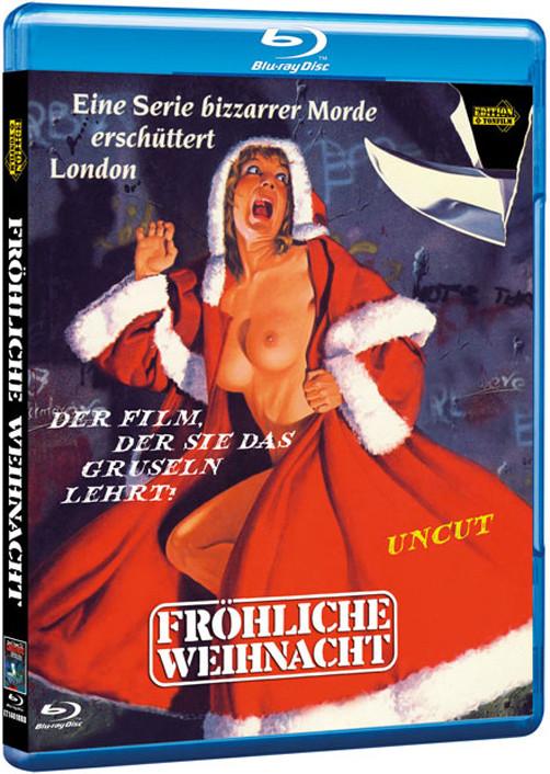 Fröhliche Weihnacht [Blu-ray]
