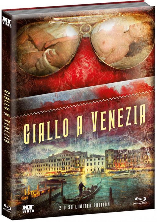 Giallo a Venezia - Limited Edition [Blu-ray+DVD]