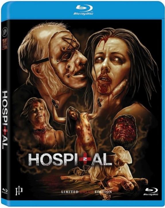 Hospital 2 [Blu-ray]