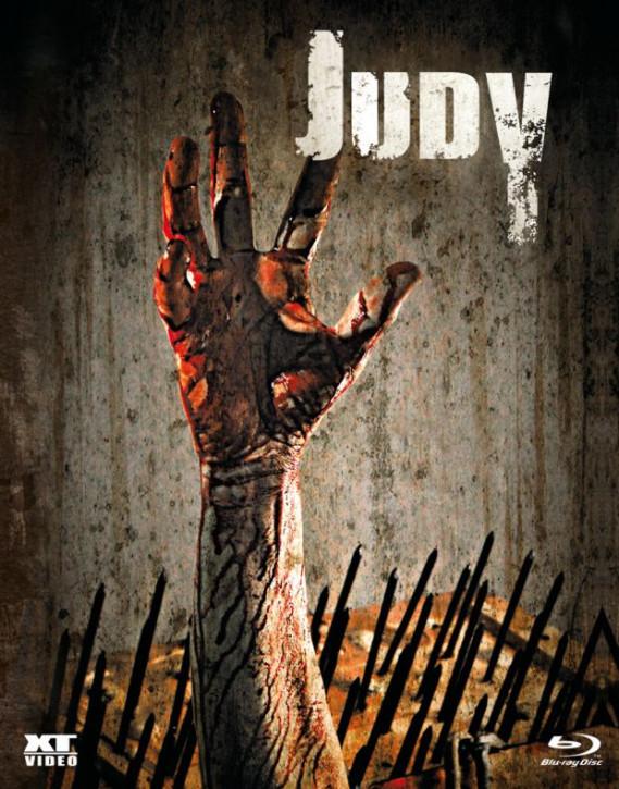 Judy - BD Hartbox [Blu-ray]