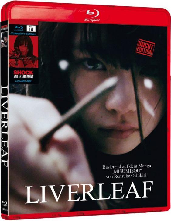 Liverleaf [Blu-ray]