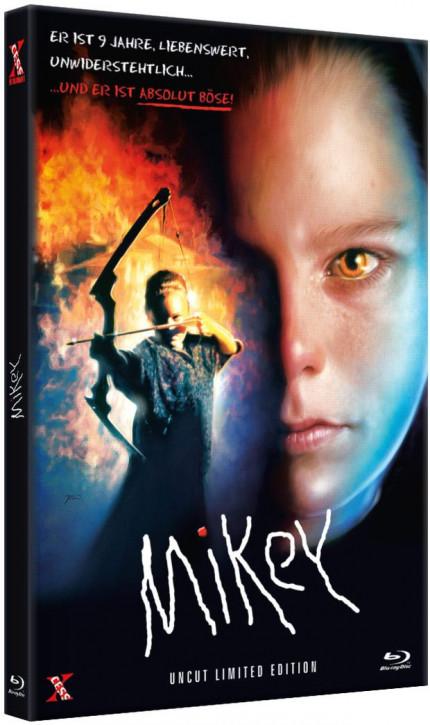 Mikey - Große Hartbox [Blu-ray]