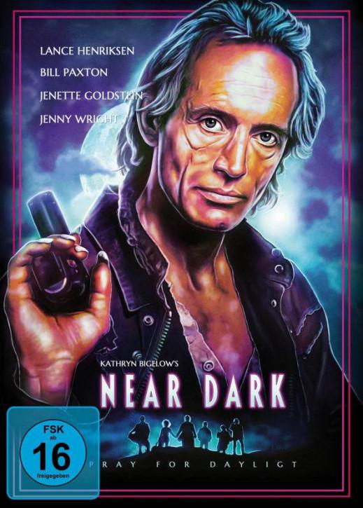 Near Dark - Limited Collectors Edition Mediabook - Cover B [Blu-ray+DVD]