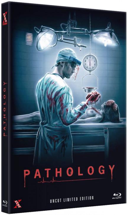 Pathology - Jeder hat ein Geheimnis - Große Hartbox [Blu-ray]