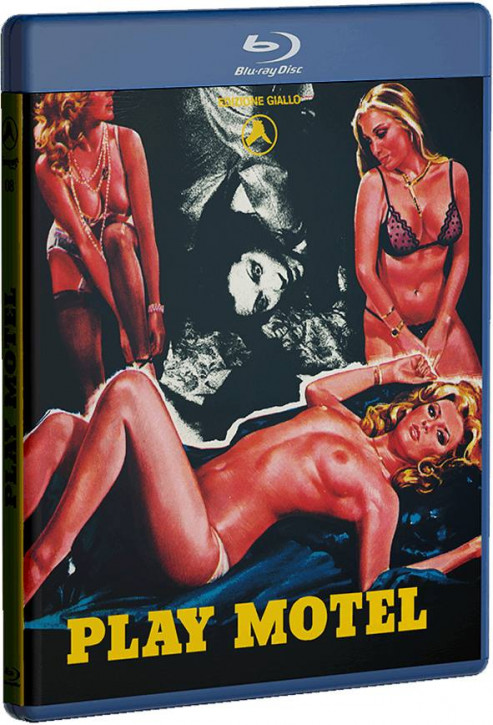 Play Motel [Blu-ray]