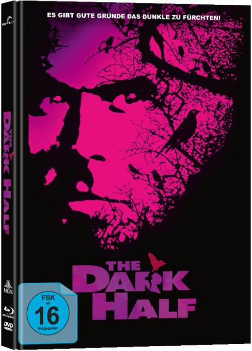 Stephen King - The Dark Half (Stark) - Limitied Mediabook Edition [Blu-ray+DVD]
