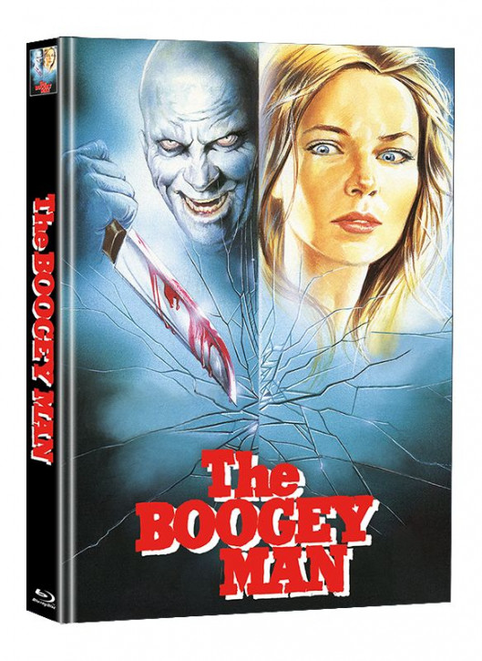 The Boogeyman - Limited Mediabook Edition (Super Spooky Stories #125) [DVD]