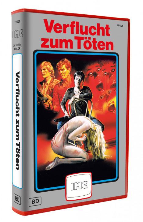 Verflucht zum Töten - IMC-Redbox [Blu-ray]