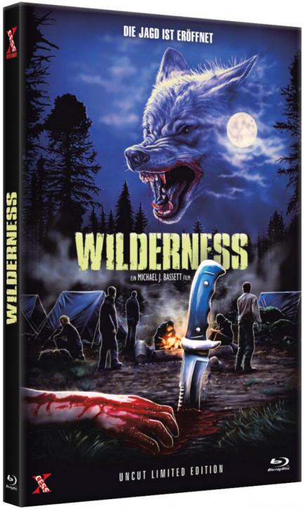Wilderness - Große Hartbox [Blu-ray]