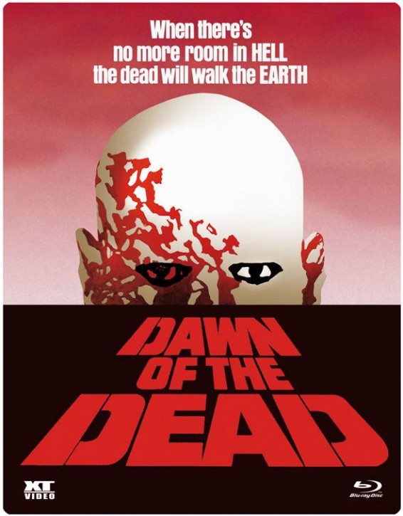 Zombie - Dawn of the Dead - US-Kinofassung: Romero Cut (FuturePak) [Blu-ray]