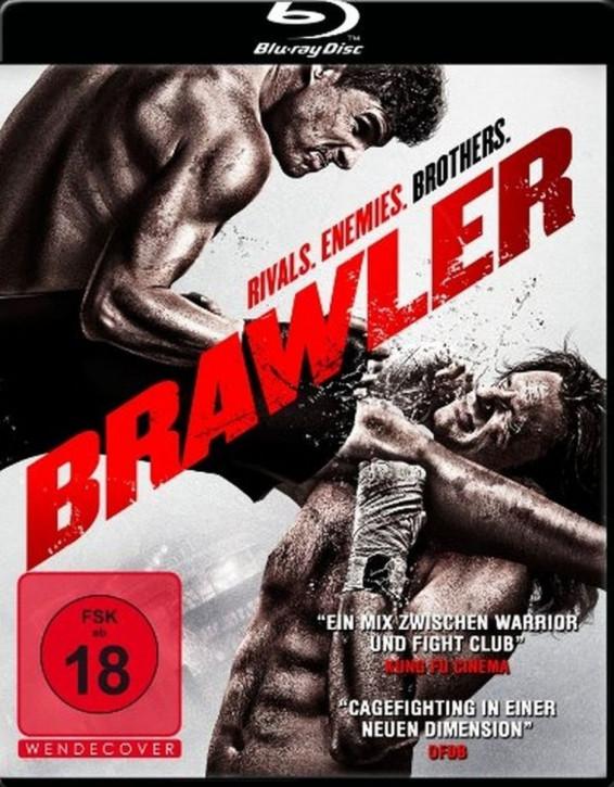 Brawler [Blu-ray]