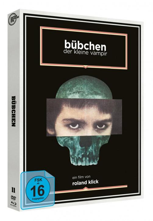 Bübchen - Edition Deutsche Vita # 11 - Cover B [Blu-ray+DVD]