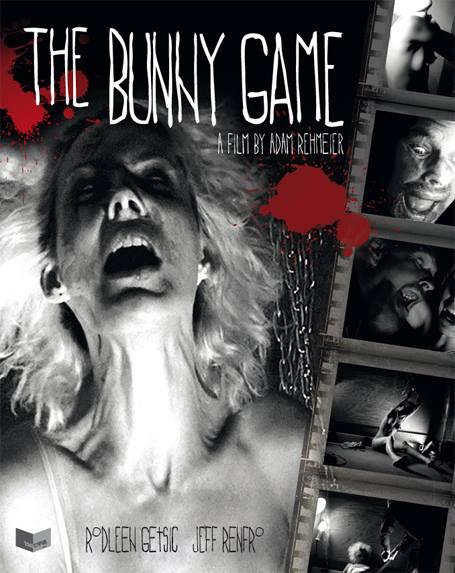 The Bunny Game [Blu-ray]