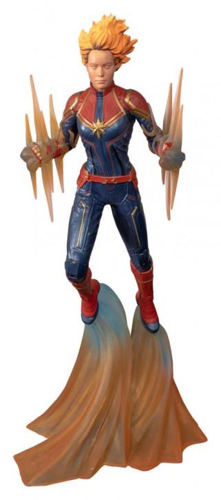 Marvel Comic Gallery Statue - Captain Marvel