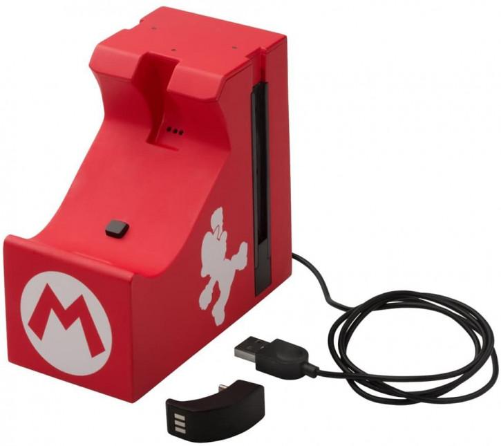 Joy-Con & Pro Controller Charging Dock - Mario [Nintendo Switch]