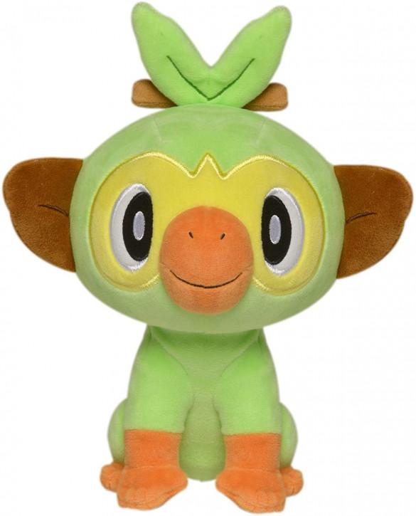 Pokemon - Chimpep Plüschtier