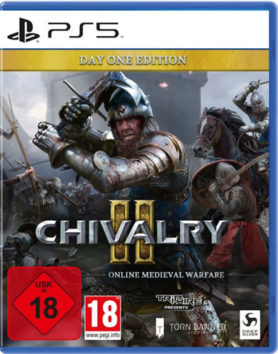 Chivalry 2 [PS5]