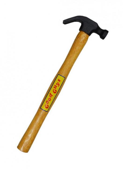 Chucky 2 - Good Guys Hammer