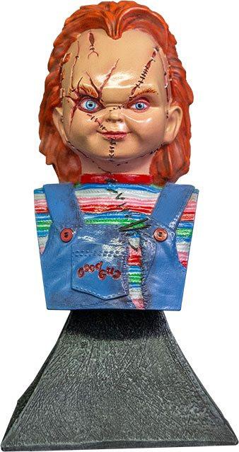 Chucky und seine Braut: Chucky - Mini Büste