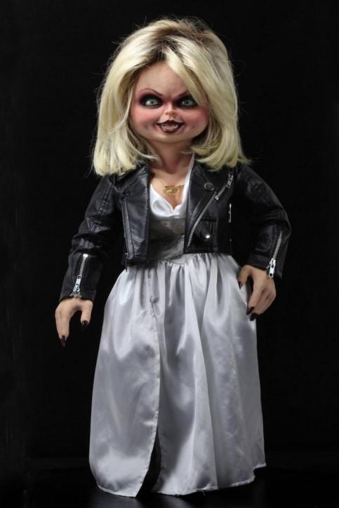 Chucky und seine Braut - Prop Replik Tiffany Puppe