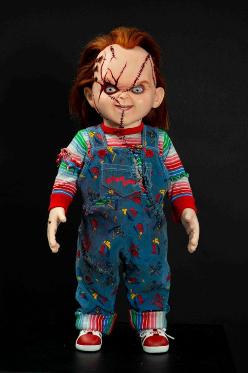 Chuckys Baby - Prop Replik Chucky Puppe
