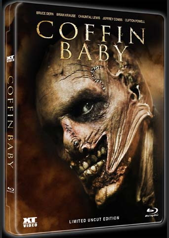 Coffin Baby (Future Pack) [Blu-ray]