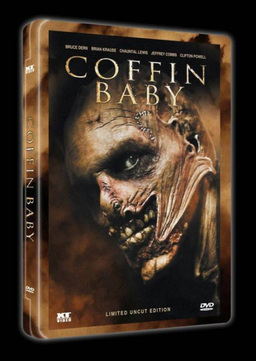 Coffin Baby (Future Pack) [DVD]