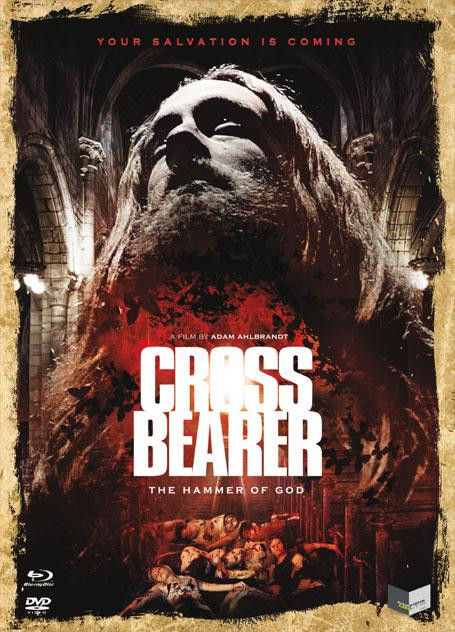 Cross Bearer - Limited Collectors Edition - Cover B [Blu-ray]