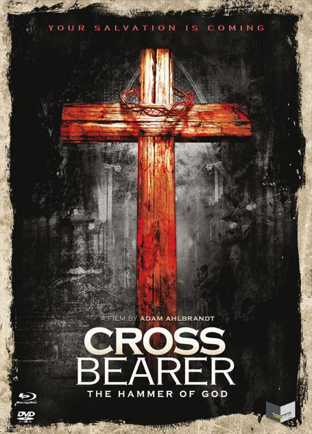 Cross Bearer - Limited Collectors Edition - Cover C [Blu-ray]