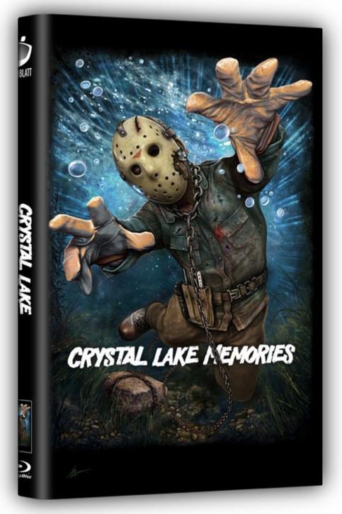 Crystal Lake Memories - Große Hartbox [Blu-ray]