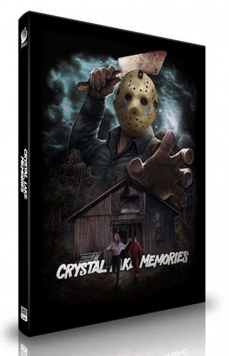 Crystal Lake Memories  - Limited Mediabook - Cover A [Blu-ray]