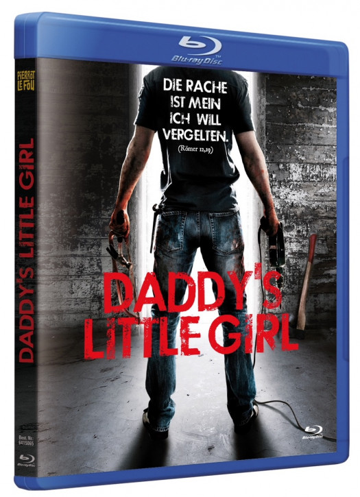 Daddy's Little Girl [Blu-ray]