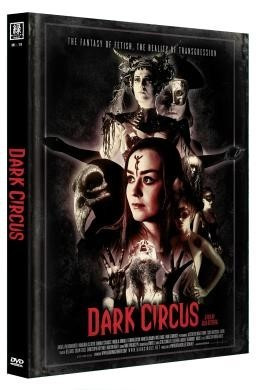 Dark Circus - Limited Mediabook Edition [DVD]