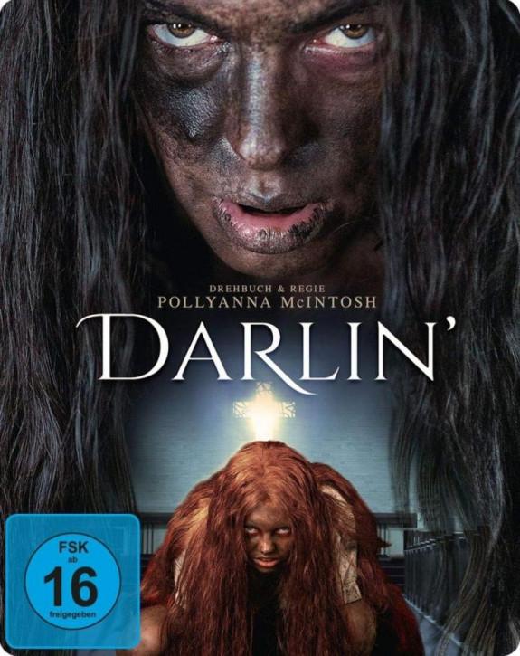 Darlin - Limited Steelbook [4K UHD Blu-ray]