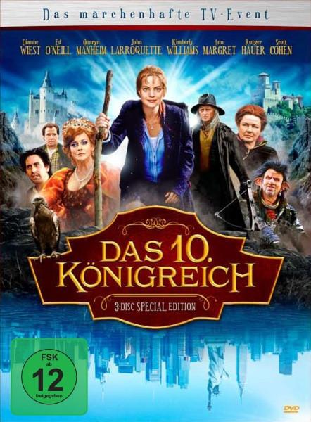 Das 10. Königreich [DVD]
