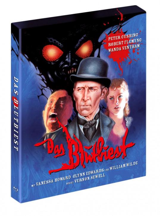 Das Blutbiest [Blu-ray]