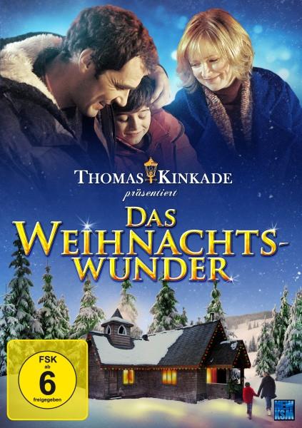 Das Weihnachtswunder [DVD]