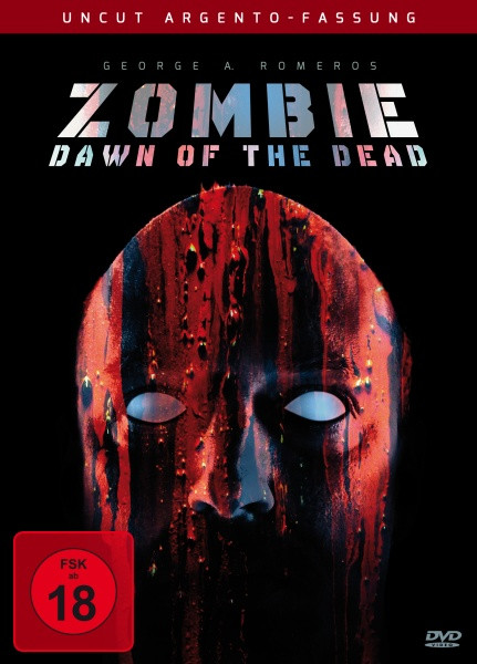 Zombie - Dawn of the Dead [DVD]