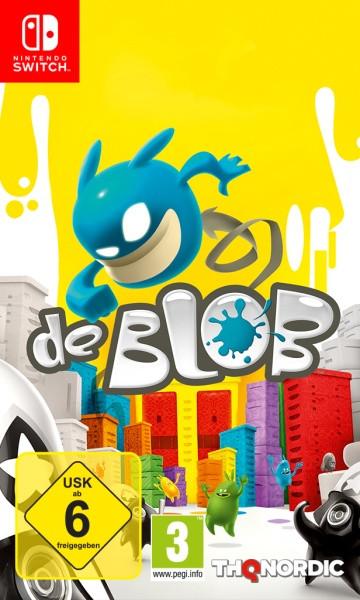 De Blob [Nintendo Switch]
