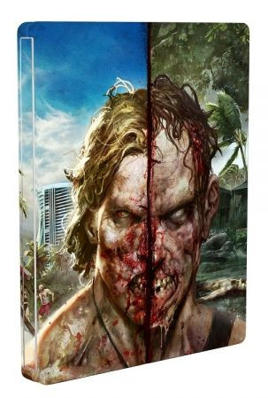 Dead Island - Definitive Collection - inkl. Steelbook (AT-Pegi) [Xbox One]