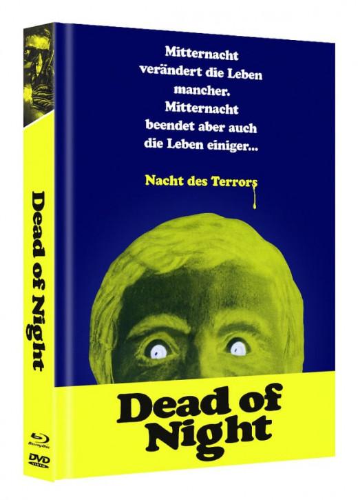 Dead of Night - Mediabook [Bluray+DVD]