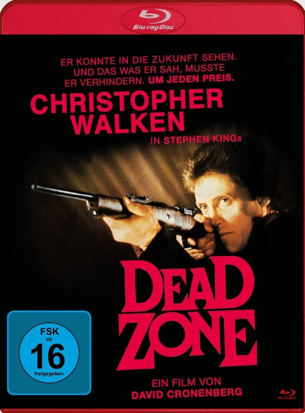 Stephen Kings - The Dead Zone [Blu-ray]