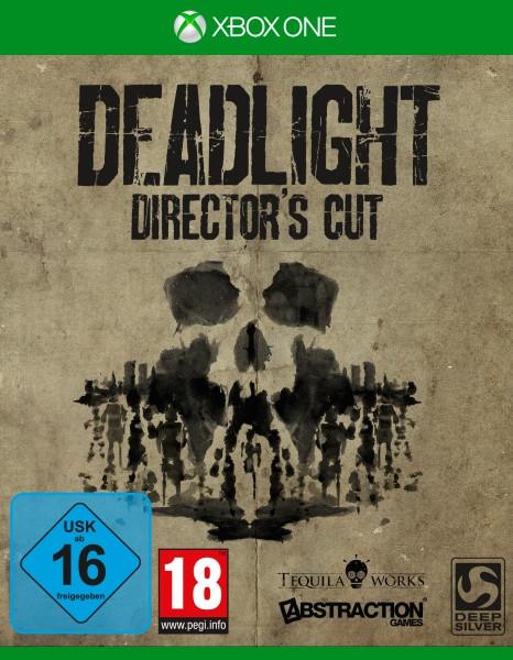 Deadlight - Director's Cut [Xbox One]